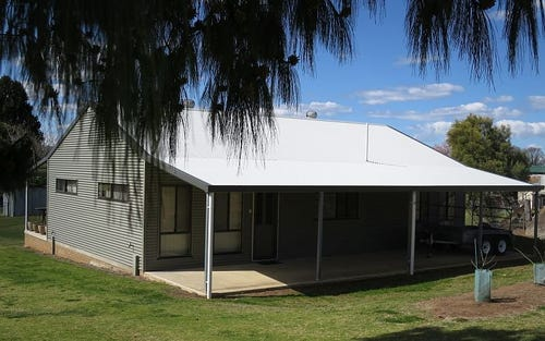 158 Cowper Street, Bryans Gap NSW 2372