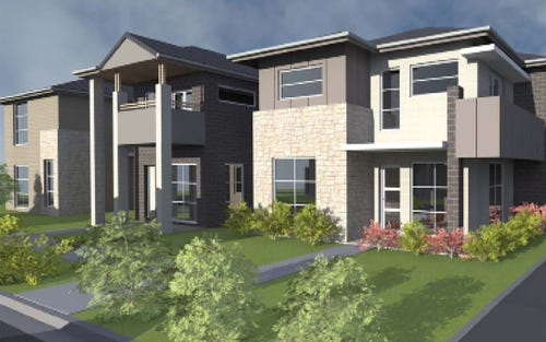 Lot 26 Bardia Avenue, Edmondson Park NSW 2174