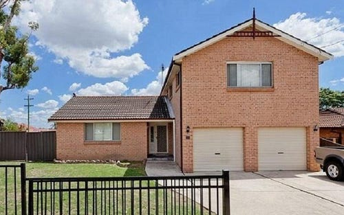 88 Hill End Road, Doonside NSW 2767