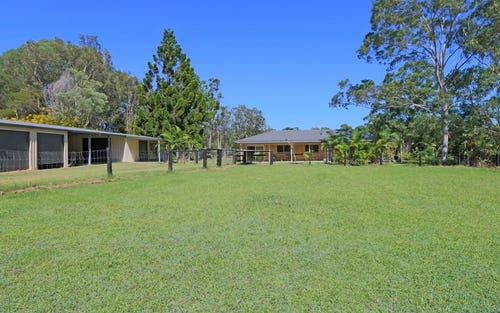 434 Brooms Head Road, Gulmarrad NSW
