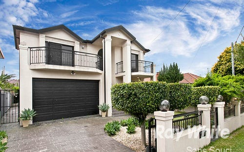 10 Scott Street, Kogarah NSW 2217