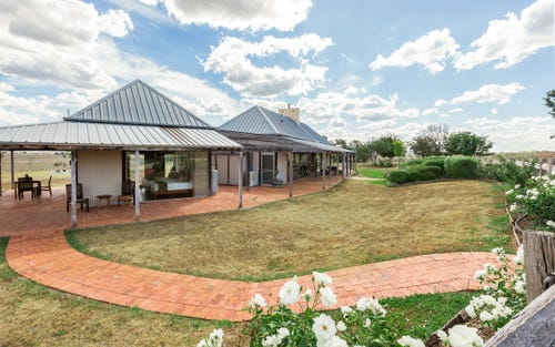 241 Bergalin Road, Gulgong NSW 2852