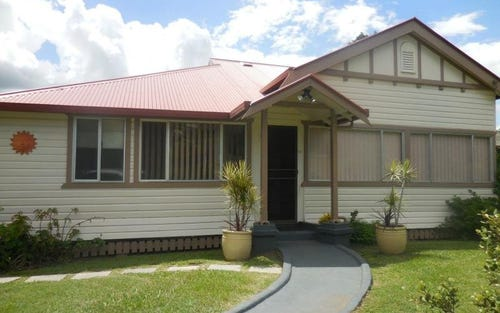 20 Kyogle Road, Kyogle NSW 2474