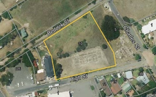 10 Beddek Street, Mcgraths Hill NSW 2756