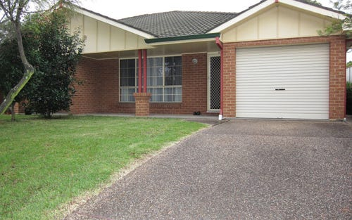 2/7 Floribunda Cl, Warabrook NSW
