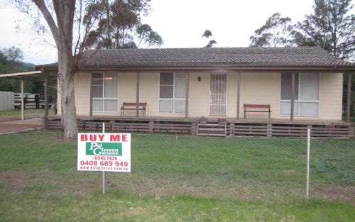Address available on request, Parkville NSW 2337