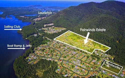 Fairwinds Estate, Laurieton NSW 2443
