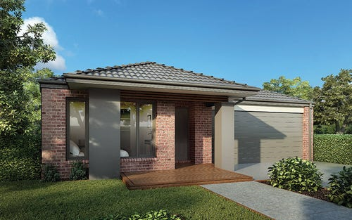 Lot 3327 Proposed Rd, Edmondson Park NSW 2174