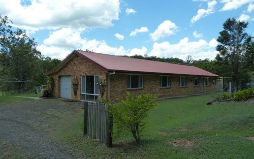 40 Ettrick Road, Kyogle NSW 2474