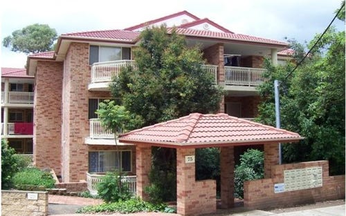 25/75 Cairds Avenue, Bankstown NSW