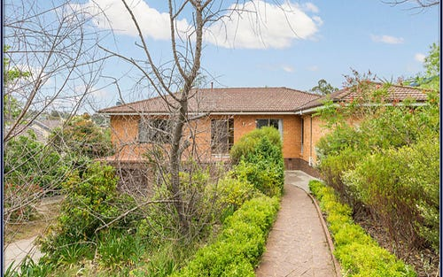34 and 34A Roseworthy Crescent, Farrer ACT