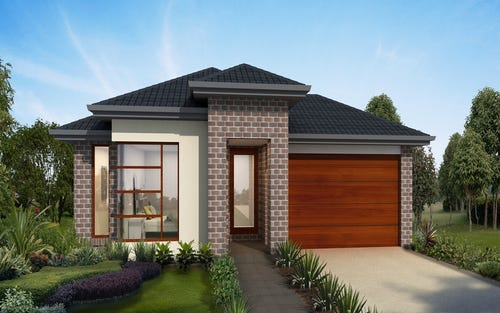 Lot 8245 Spitzer Street, Gregory Hills NSW 2557