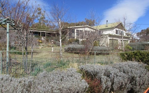 17 Headland Road, Anglers Reach NSW 2629