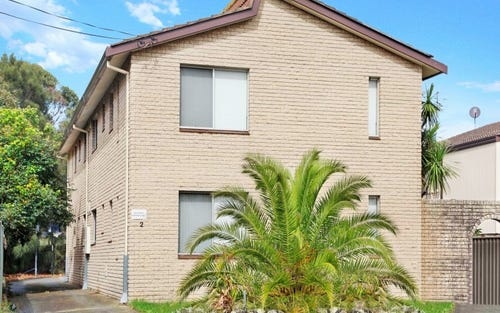 3/2 Gipps Crescent, Barrack Heights NSW