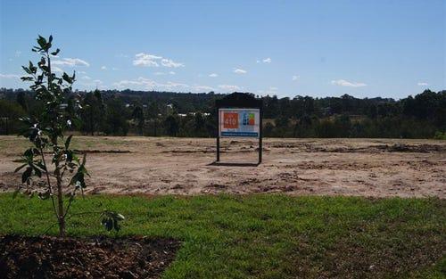 Lot 410 Dimmock Street, Singleton NSW 2330