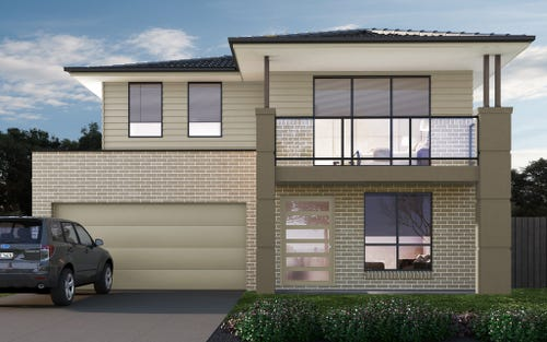 Lot 402 Foxall Road, Kellyville NSW 2155