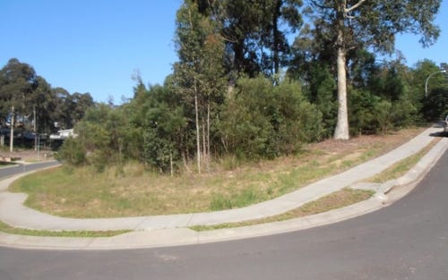 Lot 1 Bunderra Cct, Lilli Pilli NSW 2536