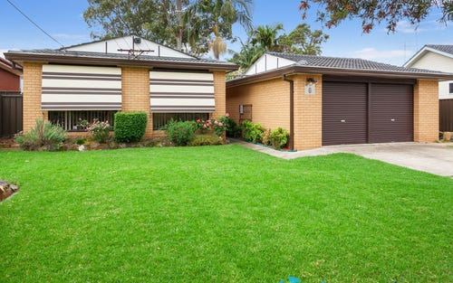 6 Greenway Drive, South Penrith NSW