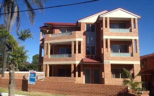 11/25-29 Marlowe Street, Campsie NSW
