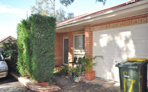 17/21-23 Chelmsford Road, South Wentworthville NSW