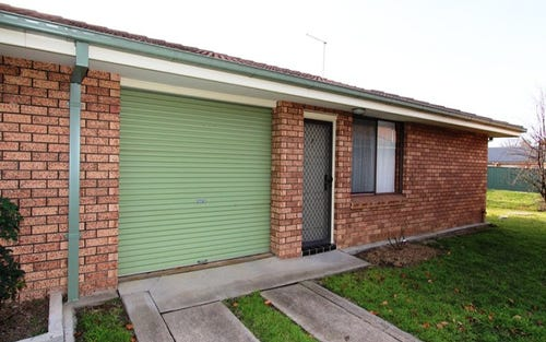 7 /271 Rankin Street, Bathurst NSW 2795