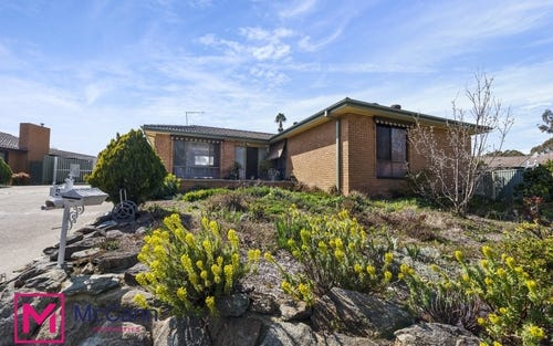4 Bear Place, Chisholm ACT 2905