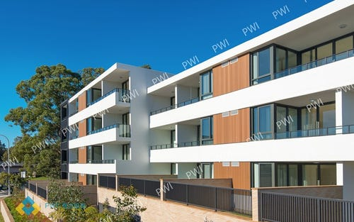203/1-9 Allengrove Crescent, North Ryde NSW 2113
