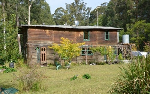406 Backhouses Forest Road (Mogood), Milton NSW 2538