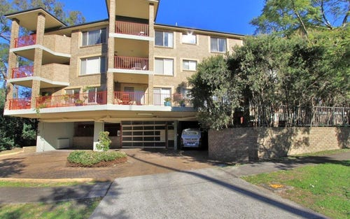 7/14 Water Street, Hornsby NSW