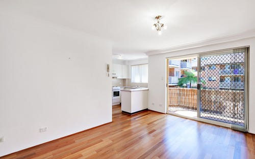 4/11 Hill Street, Marrickville NSW