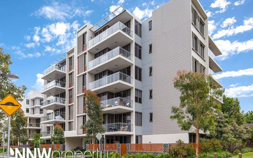 302/26 Ferntree Place, Epping NSW 2121