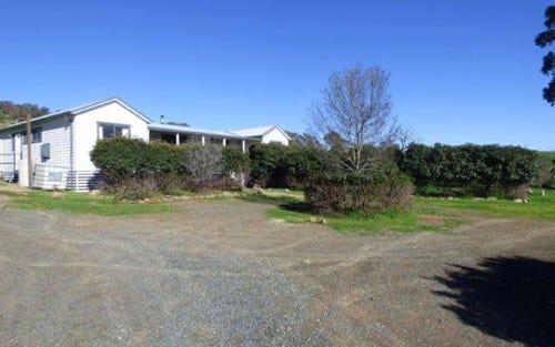 1629 Rye Park Road, Boorowa NSW