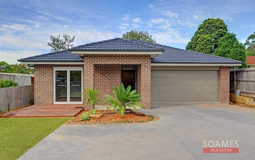 8A Harwood Avenue, Mount Kuring-Gai NSW