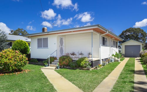 188 Canambe Street, Ben Venue NSW 2350