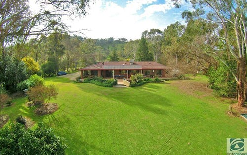 374 Splitters Creek Road, Splitters Creek NSW 2640