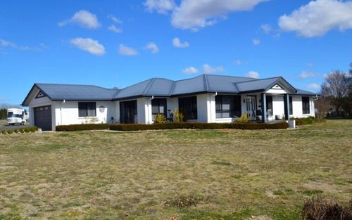 36 Glen Legh Road, Glen Innes NSW 2370