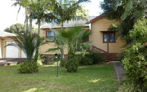 21 HART DRIVE, Wentworthville NSW 2145