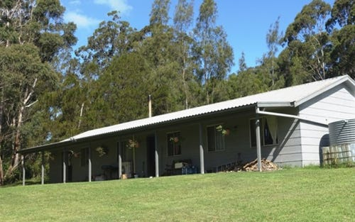 1065 Kangaroo Valley Road, Bellawongarah NSW 2535