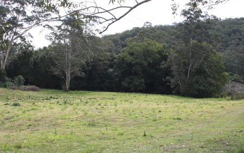 Lot 1 Blue Wren Lane, Wyong Creek NSW 2259