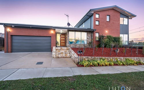 11 Harrow Street, Crace ACT 2911