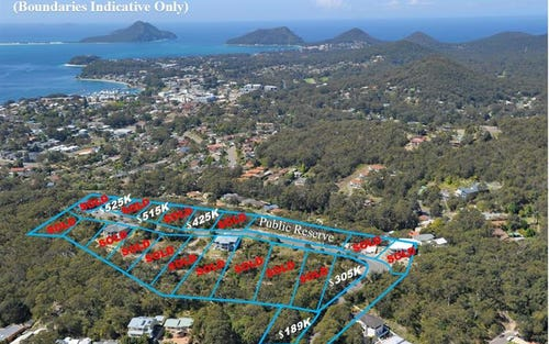 18 Gymea Way, Nelson Bay NSW 2315