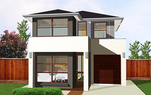 Lot 82 Proposed Road, Edmondson Park NSW 2174