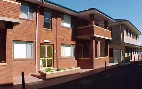 2/282 Macquarie Street, Dubbo NSW