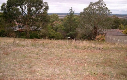 Lot 32, 11 Mendos Place, Parkes NSW 2870