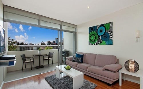 6/441 Alfred Street North, Neutral Bay NSW