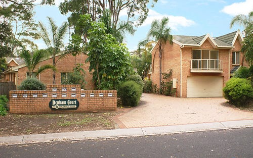 3/6 Edgewood Place, Denhams Beach NSW 2536