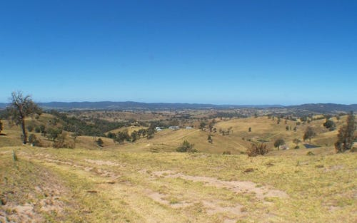 Lot 290 Daisy Hill Rd, Buckajo NSW 2550