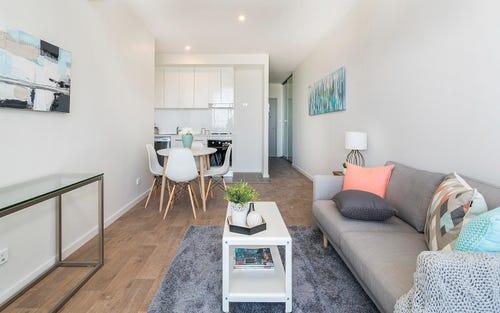 Apartment 504 Eastside Apartments 6-8 Charles Street, Charlestown NSW