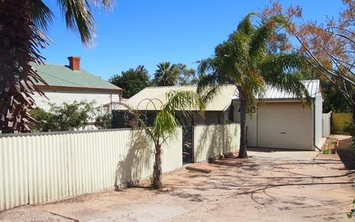 400 Williams Lane, Broken Hill NSW 2880