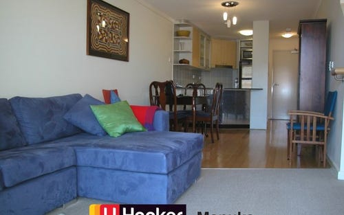 49/18 Captain Cook Crescent, Griffith ACT